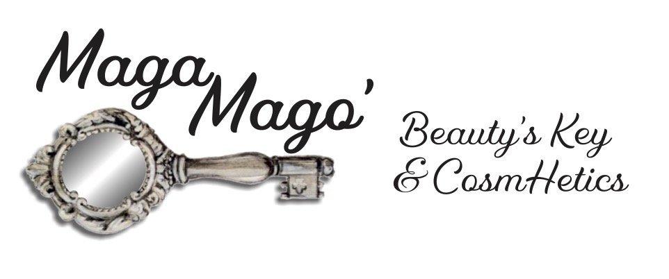 Maga Magò Beauty's Key e CosmHetics
